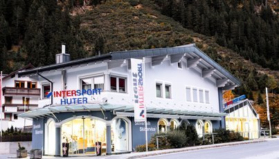 INTERSPORT Huter in Mandarfen
